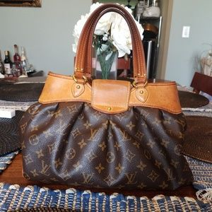 Louis Vuitton Bags - Authentic Louis Vuitton Boetie Monogram PM Handbag